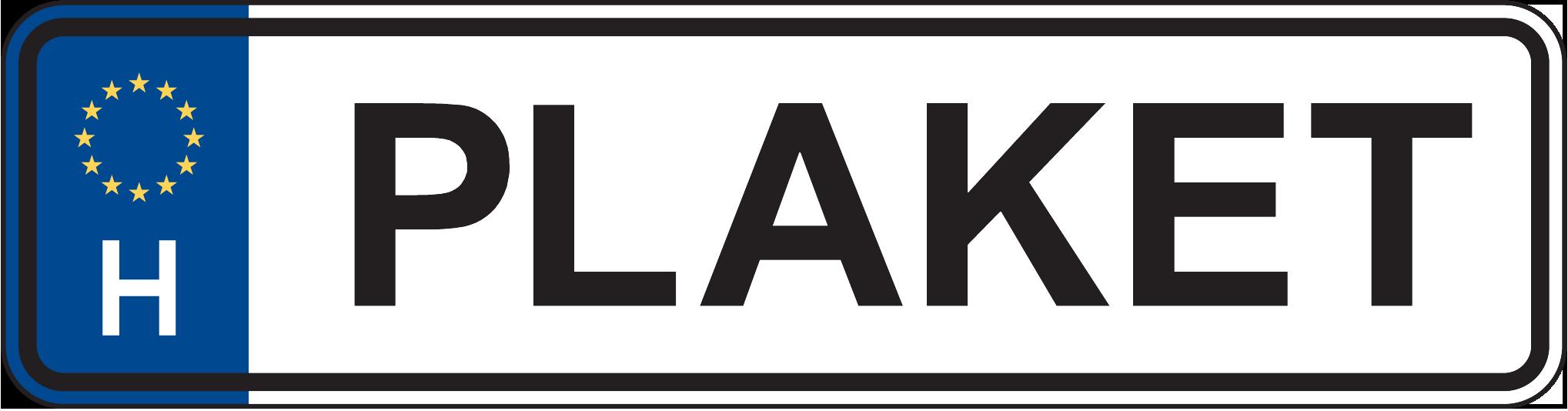 Plaket Kft.